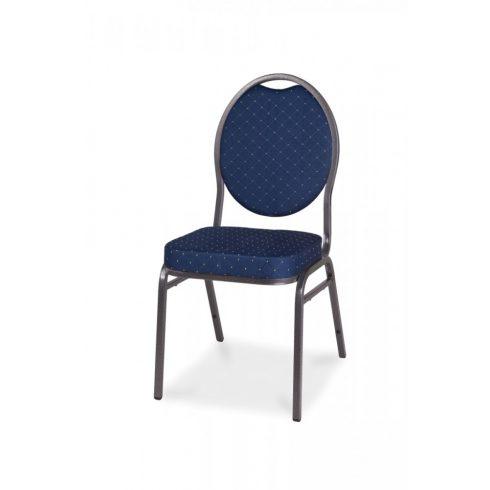 ECONOMIC LINE HERMAN blue bankett szék