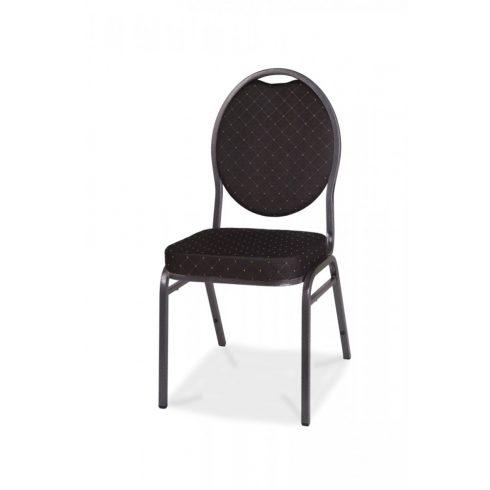 ECONOMIC LINE HERMAN black bankett szék