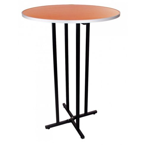 BANQUET FOLDING TABLES K-200  koktél asztal