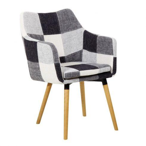 Tempo Kondela Landor étkező szék